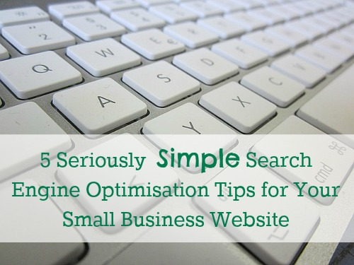 5 Power-Packed Search Engine Optimisation Tips