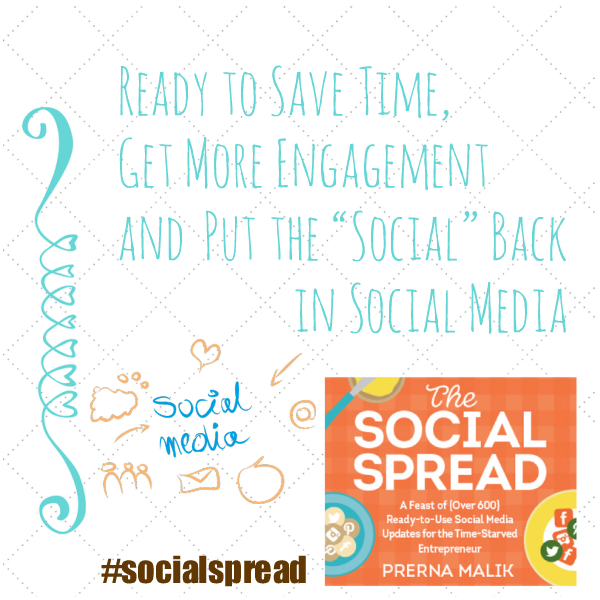 Social Spread is Available for Pre-Orders