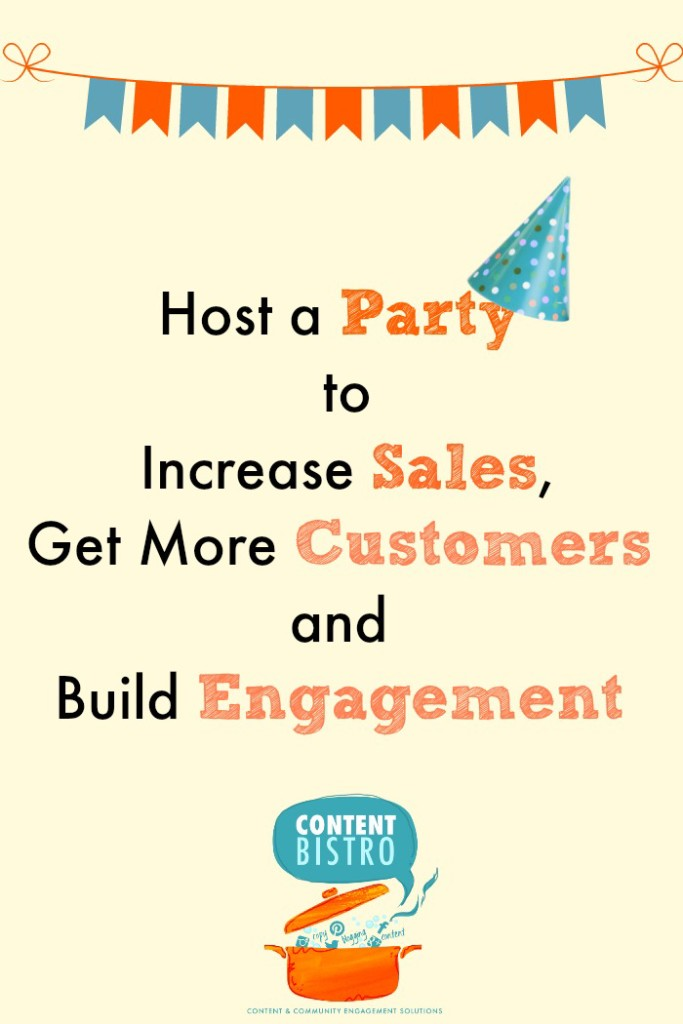 Get More Customers Day 12