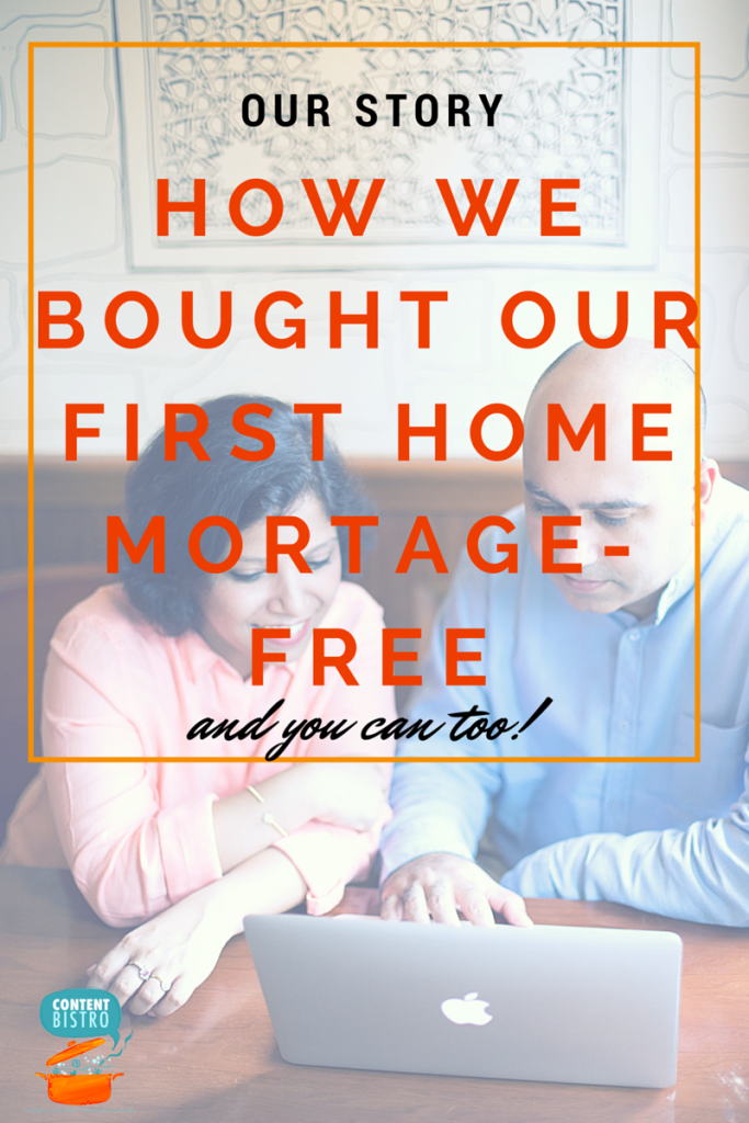 Tips For Entrepreneurs Wanting To Buy A House Without A Mortgage