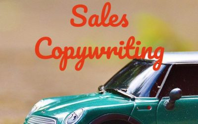 Sales Copywriting 101: 7 Client-Repelling Mistakes You Don't Even Realize Your Copy Makes Regularly