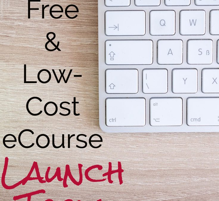 The Launchall: A Handy {Virtual} Holdall with 30+ Hand-vetted, Sales-Spiking, Free and Low-Cost eCourse Launch Tools to Make Launching a Budget-Friendly Breeze!