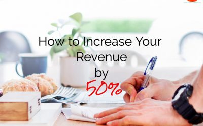 How to Increase Revenue by 50% Without Working More Hours