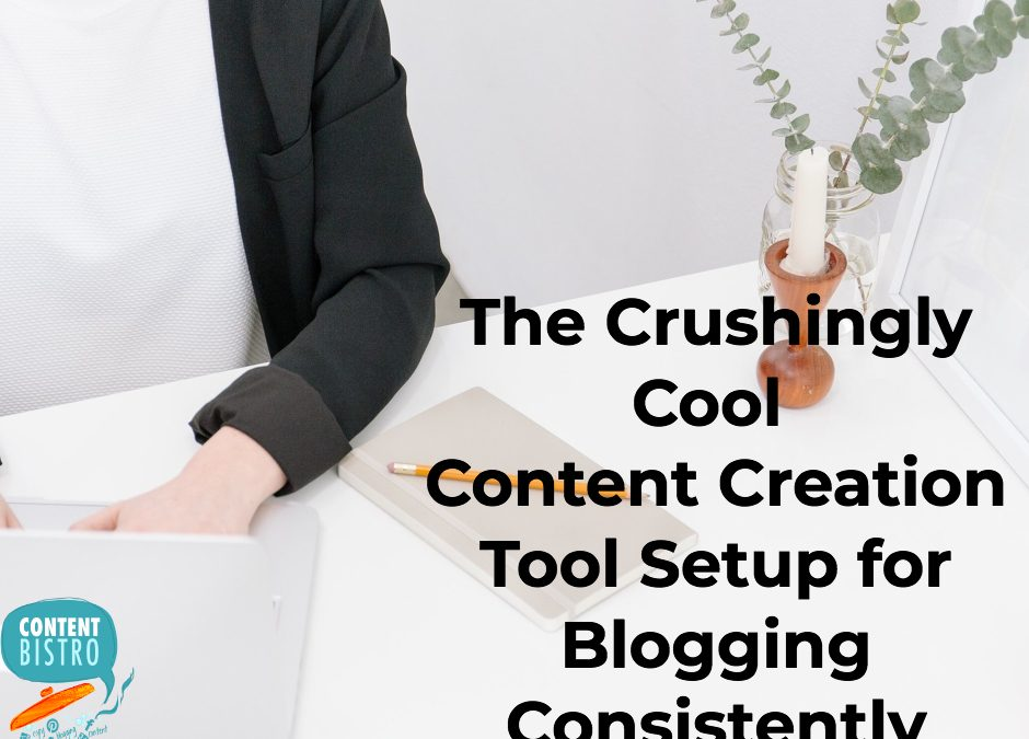 Why Hunting for the Perfect Content Creation Tool is a Waste of Time (And What You Should Do Instead)
