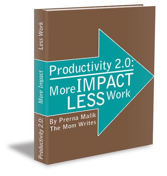 Productivity 2.0