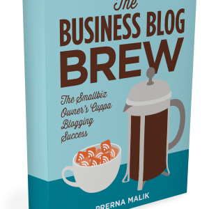 The Business Blog Brew