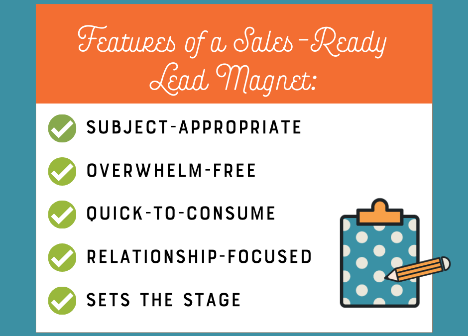 13 Brilliantly Effective Lead Magnet Ideas for Online Course Creators in 2020: Sell On Evergreen Mode with Opt-Ins that Attract Ready-to-Enroll Customers