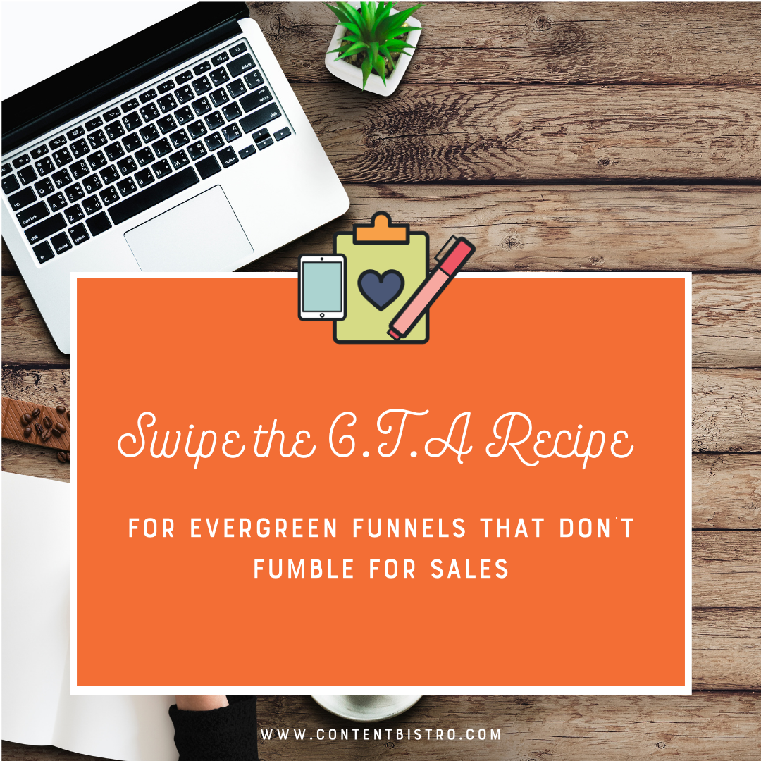 How to Get Consistent Sales from Your Evergreen Funnel: The 3 Key Ingredients for Selling More eCourses Everyday