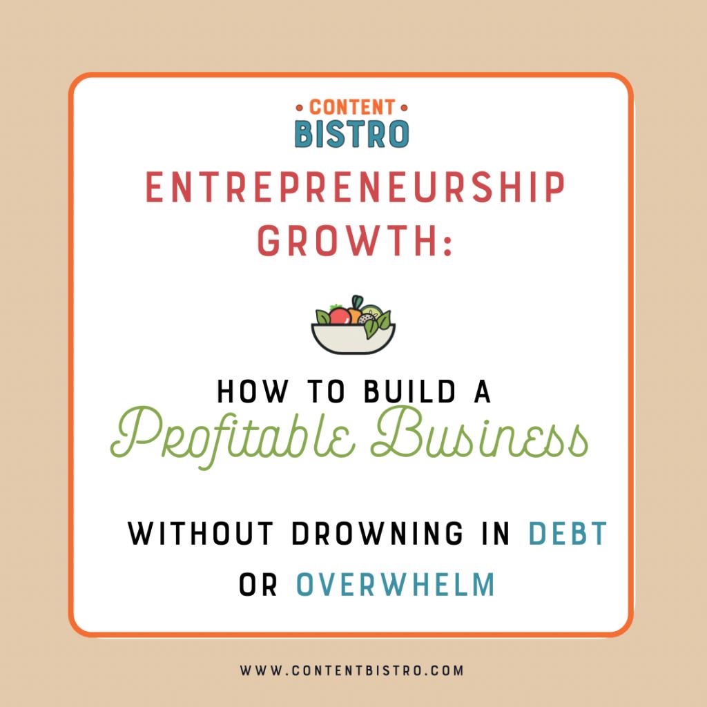 entrepreneurship growth